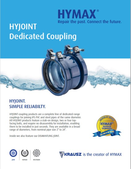 HYJOINT/Dismantling Joint Brochure