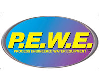 Process Engineered Water Equipment (PEWE)