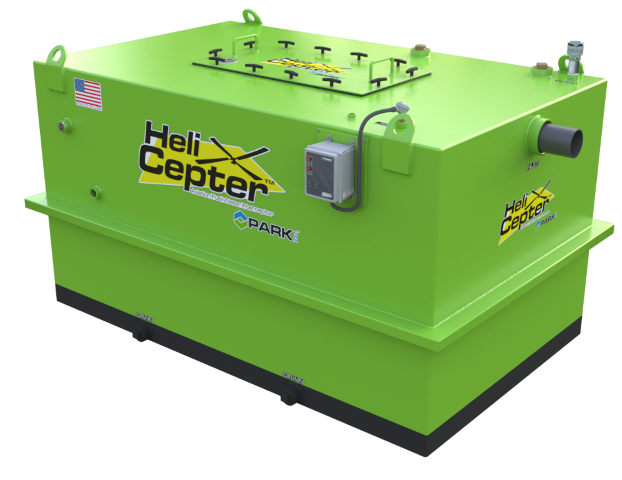 HeliCepter®